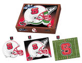 North Carolina State Wolfpack Nc State Puzzle Jigsaw Puzzle