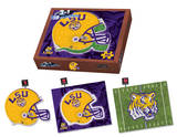 Louisiana State University Tigers Lsu Puzzle Jigsaw Puzzle