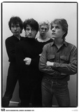 U2 - Kensington 1979 Poster