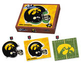 University Of Iowa Hawkeyes Iowa Puzzle Puzzle
