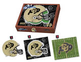 University Of Colorado Buffaloes Colorado Puzzle Jigsaw Puzzle