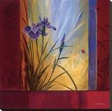 Don Li-Leger - L'Esprit Du Printemps Reprodukce na plátně
