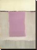 Anochecer II Reproducción en lienzo de la lámina por Caroline Gold
