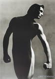 Male Nude No. 2 Posters by Greg Gorman
