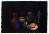 Jim Dine - Still Life - Reprodüksiyon
