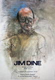 Self Portrait Collectable Print by Jim Dine