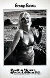 "Marilyn Monroe- ""Feelin' The Surf"", Santa Monica Collectable Print by George Barris"