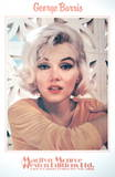 Marilyn Monroe- Ethereal Pleasure Collectable Print by George Barris