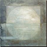 Vier Ecken Leinwand von Heather Ross