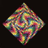 Planetary Folklore III Limited Edition by Victor Vasarely