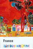 Saint Remy De Provence Samlertryk af Roger Bezombes