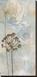 Luminosa Stretched Canvas Print by  Maja