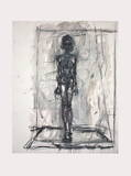 Small Nude Limited Edition by Alberto Giacometti