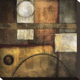 Fotos Quadros II Stretched Canvas Print by Patrick St. Germain