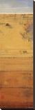 Promontory II Lærredstryk på blindramme af Don Li-Leger
