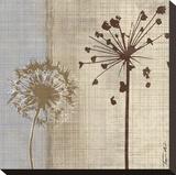 In the Breeze I Reproducción en lienzo de la lámina por Tandi Venter