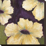 Blooms I Leinwand von Wani Pasion