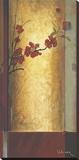 Blossom Tapestry II Lærredstryk på blindramme af Don Li-Leger