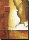 Diseños de Pompeya Reproducción en lienzo de la lámina por Don Li-Leger