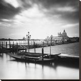 Venice Dream I Stretched Canvas Print by Nina Papiorek