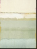 Mediodía II Reproducción en lienzo de la lámina por Caroline Gold