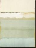 Mittag II Leinwand von Caroline Gold