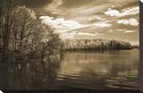 Nature's Glory Reproduction transférée sur toile par Ily Szilagyi