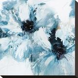 Blue Crush I Reproduction transférée sur toile par Natasha Barnes