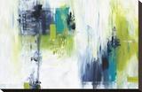 This Year's Love Kunst op gespannen canvas van Julie Hawkins