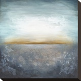 Maritime Glow Stretched Canvas Print by Patrick St. Germain