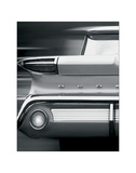 '60 Olds Giclee Print by Richard James
