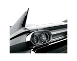 '61 Cadillac Giclee Print by Richard James
