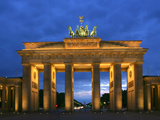 Alemania Lámina fotográfica por Peter Widmann