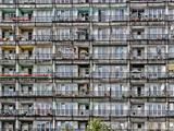 House Building Photographic Print by Karl-Heinz Spremberg