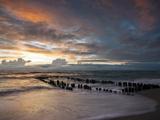 Beach of Westerland Photographic Print