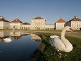 Castle Nymphenburg Photographic Print