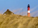 Hoernum Lighthouse Photographic Print