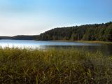 Idyllic Lake Photographic Print by Hannes Altmann