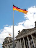 Parliament Building Photographic Print by Hannes Altmann