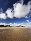 Sylt Wadden Sea Photographic Print