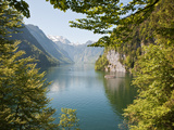 Königssee Photographic Print by Hans Eder