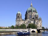 Berlin German Dom Photographic Print by Steffen Schumann