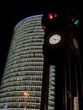 Office Building by Night Photographic Print by Karl-Heinz Spremberg