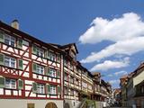 Meersburg Photographic Print