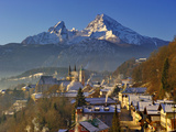 Berchtesgaden Land Photographic Print