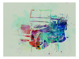 Jeep Willis Posters af  NaxArt