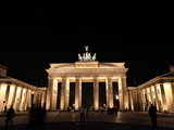 Brandenburger Tor Photographic Print