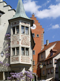 Meersburg Photographic Print by Peter Widmann