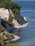 Chalk Cliffs on Rügen Photographic Print by Gabi Wolf