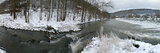 River in the Winter Photographic Print by Mirko Milovanovic